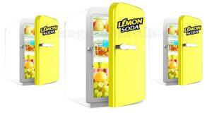 minifrighi Lemonsoda