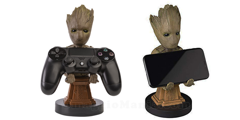 Cable Guy Groot