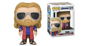 Funko Pop! Thor Marvel Avengers Endgame