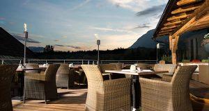 Hotel Landgasthof Gappen Tirolo Austria