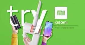 ProvaMi Xiaomi