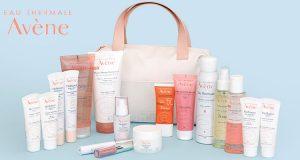 borsa di prodotti Avène