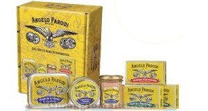 kit degustazione prodotti Angelo Parodi