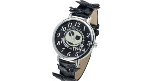 orologio Master of Fright The Nightmare Before Christmas