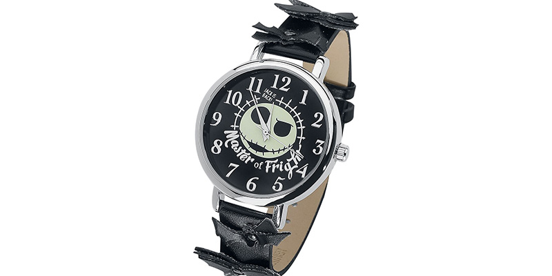 orologio Master of Fright The Night Before Christmas