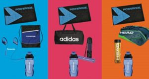 premi concorso Powerade Back to sport