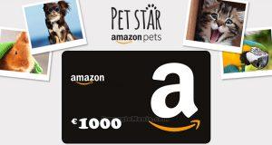 Amazon Pets Pet Star 2019