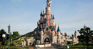Disneyland Paris Francia