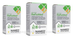 RefluMed Named
