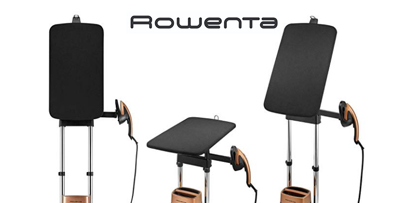 Rowenta IXEO Power