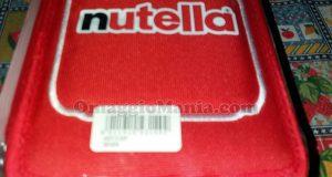 astuccio Nutella by Seven di Stefania
