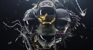 caschi Ruroc RG1-DX Series 3