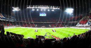 concorso AC Milan Vinci il derby