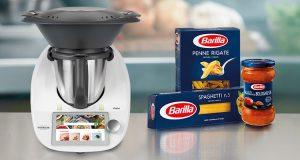 concorso Barilla Vinci ogni giorno la tua sfida in cucina seconda edizione