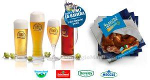 concorso Gusta e vinci la Baviera