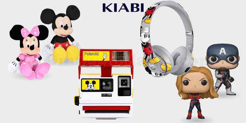 concorso Kiabi Disney Back to School