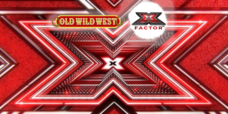 contest XFMenu Old Wild West