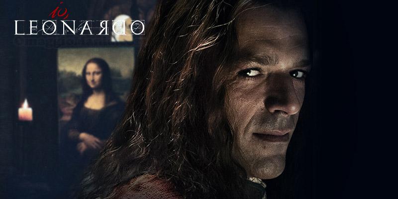 film Io, Leonardo