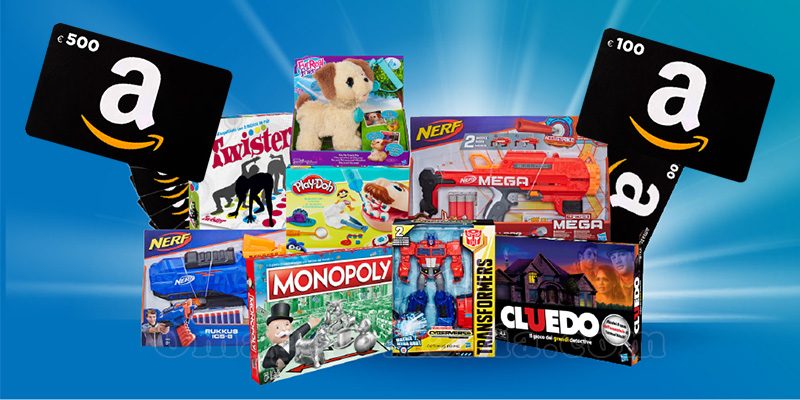 premi Hasbro Community Program