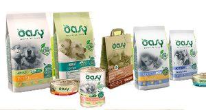 prodotti Oasy per cani gatti