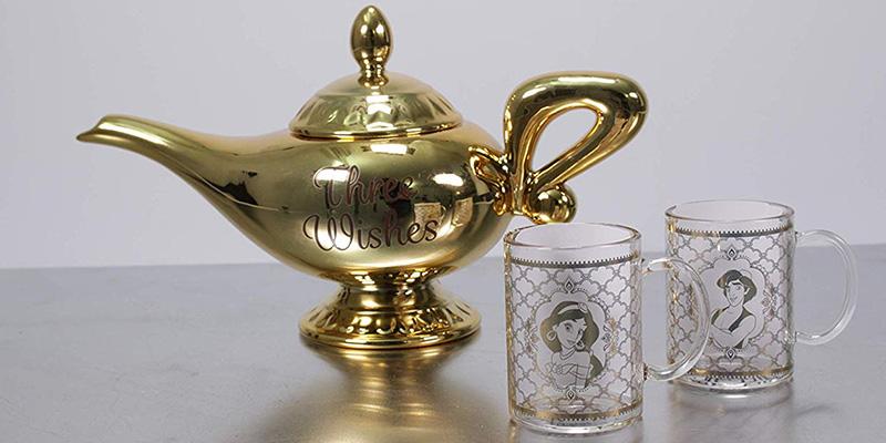 set tè Aladdin