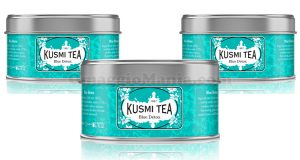 tè Kusmi Tea Blue Detox