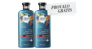 Herbal Essences Provami Gratis