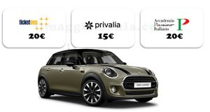 concorso MINI Republic 3.0