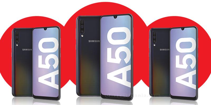 concorso Purina Corporate vinci smartphone Samsung Galaxy A50