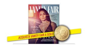coupon Vanity Fair 40 2019