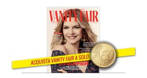 coupon Vanity Fair 41 2019