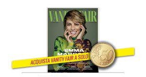 coupon Vanity Fair 42 2019