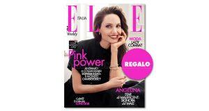 coupon omaggio Elle 38 2019