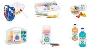 forniture di prodotti ColoriPrimo