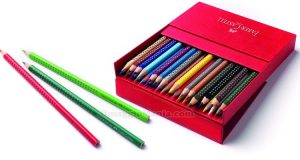 matite colorate GRIP 2001 Faber-Castell