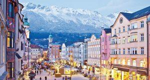 mercatini di Natale di Innsbruck