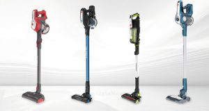 progetto The Insiders Hoover H-free