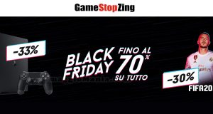 GameStop Black Friday 2019