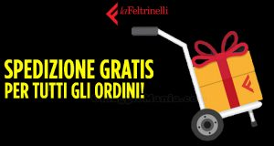 La Feltrinelli Black Friday 2019