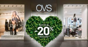 OVS Black Friday Green 2019