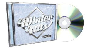 compilation Radio Italia Winter Hits 2019