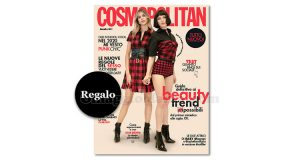 coupon omaggio Cosmopolitan 11 2019