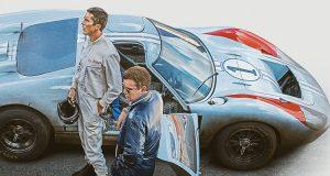 film Le Mans 66 la grande sfida