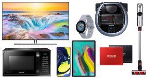 premi concorso Samsung I Love Monday