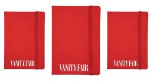 quaderni Vanity Fair omaggio