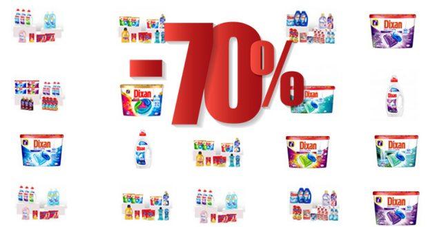 sconto 70% Casa Henkel