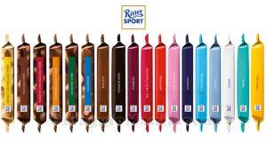 tavolette Ritter Sport