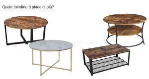 vinci tavolino Vasagle
