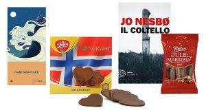 Ambasciata di Norvegia in Italia calendario Avvento 2019 premi