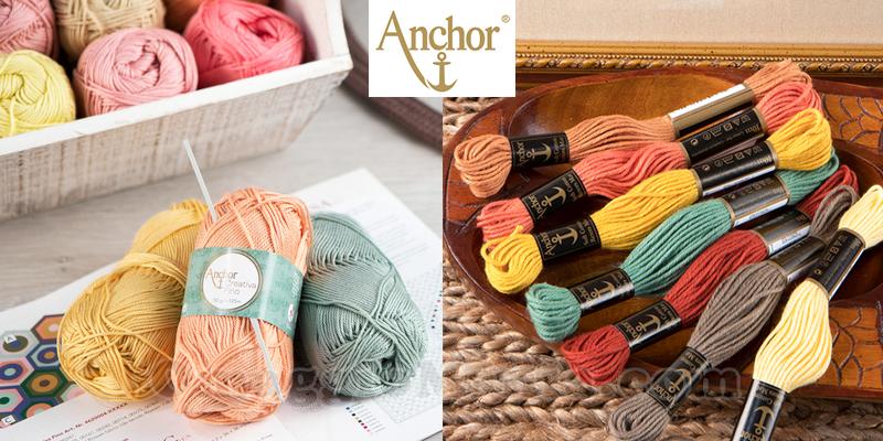 Anchor Crafts calendario Avvento 2019